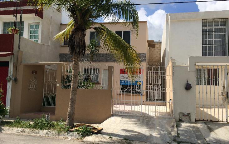 Foto de casa en venta en  , región 517, benito juárez, quintana roo, 1055413 No. 21