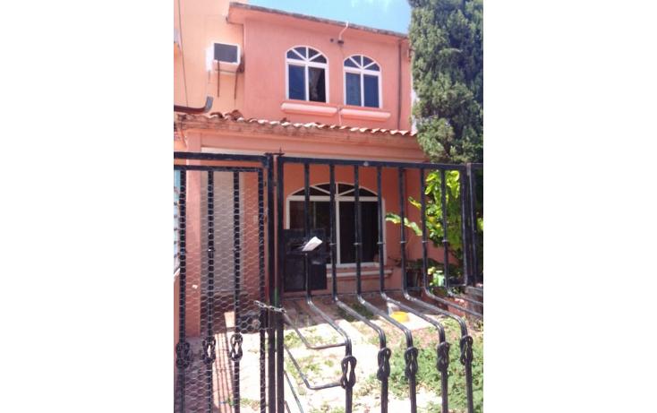 Foto de casa en venta en  , región 520, benito juárez, quintana roo, 1254679 No. 01