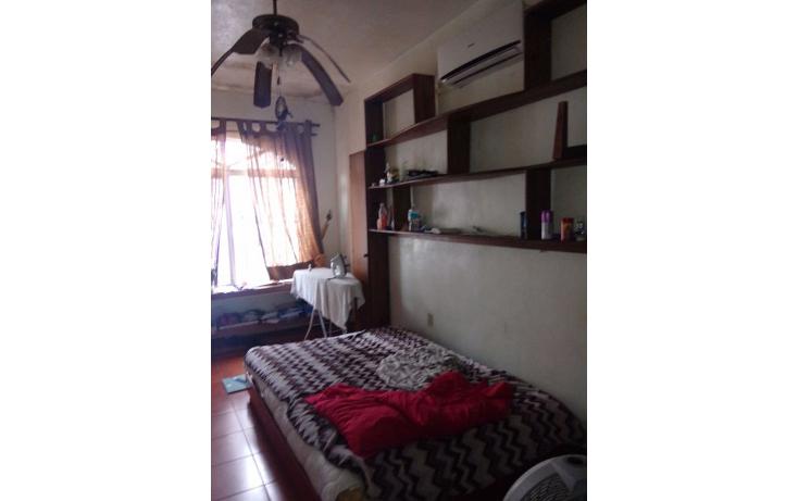 Foto de casa en venta en  , región 520, benito juárez, quintana roo, 1254679 No. 08