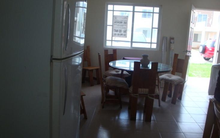 Foto de casa en renta en  , región 84, benito juárez, quintana roo, 1056579 No. 02