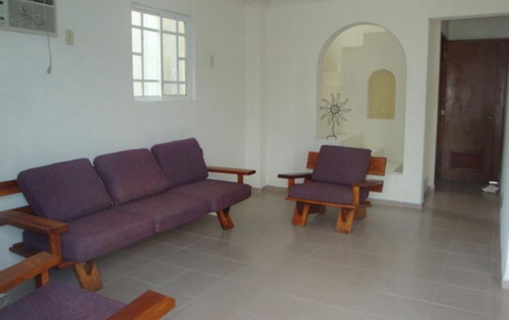 Foto de casa en renta en  , región 84, benito juárez, quintana roo, 1056579 No. 03