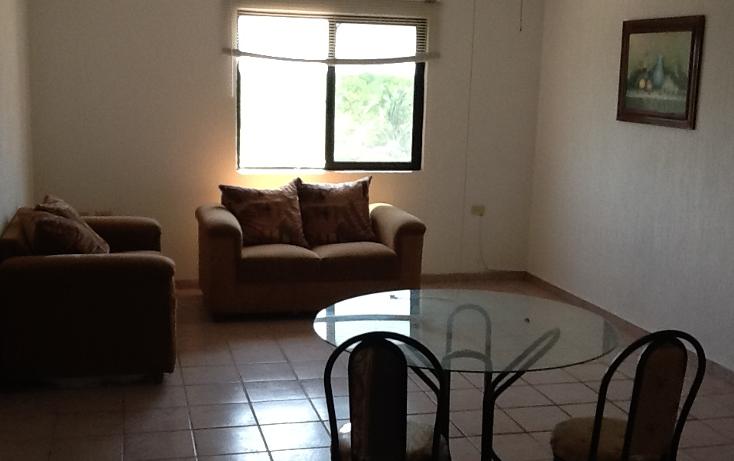 Foto de departamento en renta en  , región 84, benito juárez, quintana roo, 1299641 No. 02
