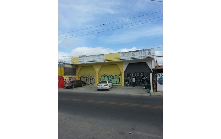 Foto de local en renta en  , región 90, benito juárez, quintana roo, 1122449 No. 03