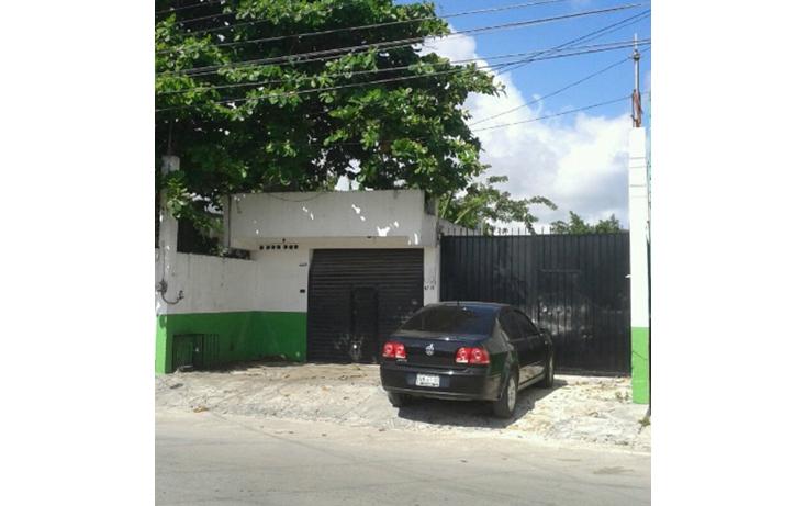 Foto de terreno comercial en venta en  , región 90, benito juárez, quintana roo, 1255505 No. 01