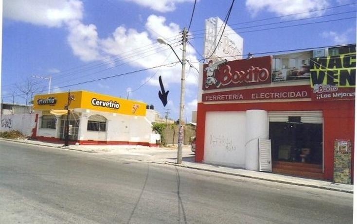 Foto de terreno comercial en venta en  , región 92, benito juárez, quintana roo, 1178987 No. 02