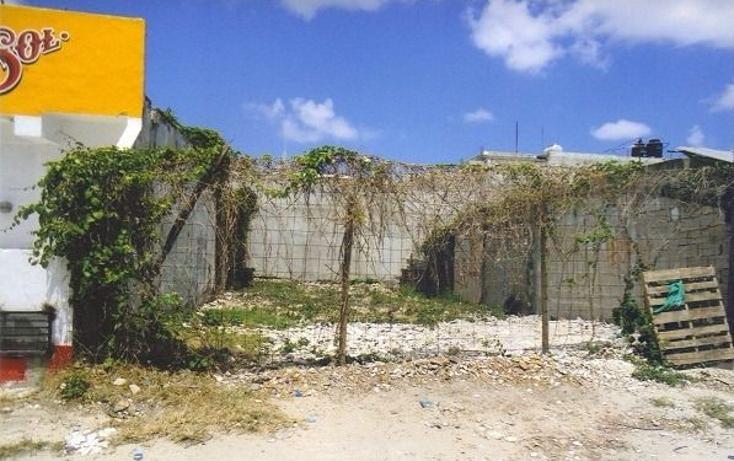 Foto de terreno comercial en venta en  , región 92, benito juárez, quintana roo, 1178987 No. 03