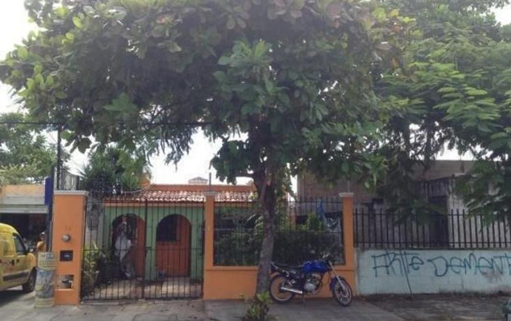 Foto de casa en venta en  , región 92, benito juárez, quintana roo, 1466681 No. 01