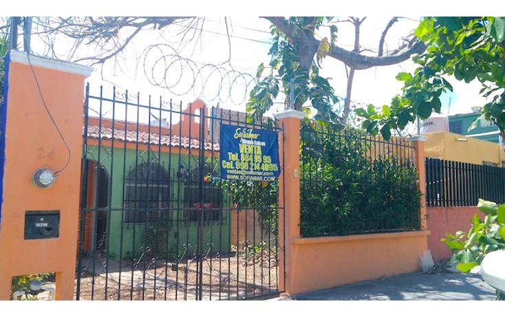 Foto de casa en venta en  , región 92, benito juárez, quintana roo, 1466681 No. 02