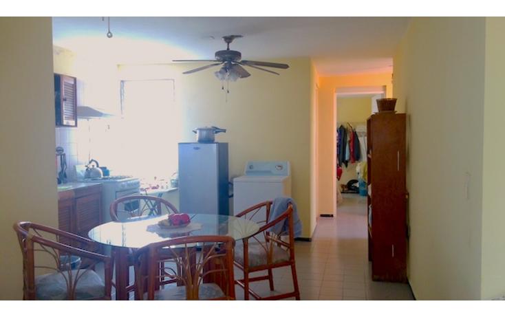 Foto de casa en venta en  , región 92, benito juárez, quintana roo, 1466681 No. 04