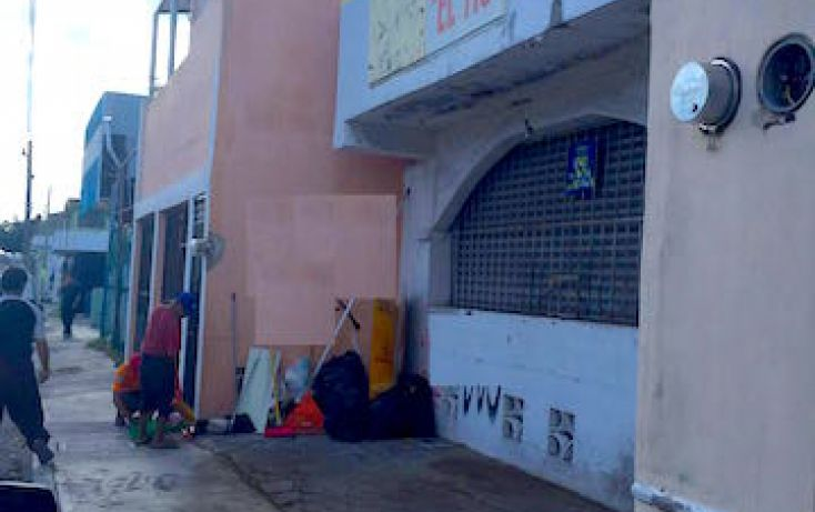 Foto de local en venta en, región 92, benito juárez, quintana roo, 1663916 no 01