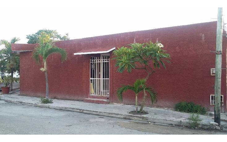 Foto de casa en venta en  , región 93, benito juárez, quintana roo, 1098333 No. 01