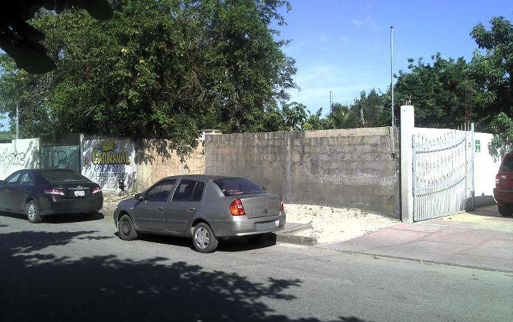 Foto de terreno comercial en venta en  , región 93, benito juárez, quintana roo, 1101995 No. 02