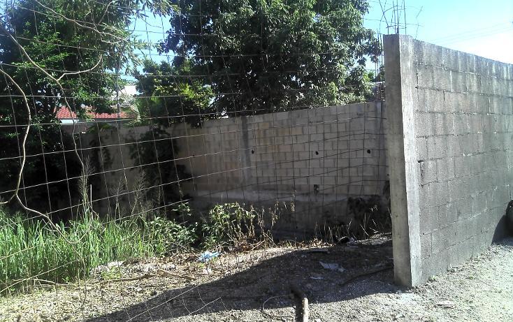 Foto de terreno comercial en venta en  , región 93, benito juárez, quintana roo, 1101995 No. 04