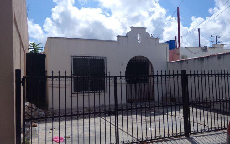 Foto de casa en venta en, región 93, benito juárez, quintana roo, 1617494 no 01