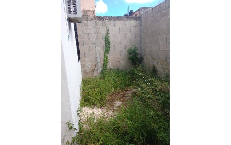 Foto de casa en venta en  , región 93, benito juárez, quintana roo, 1617494 No. 07