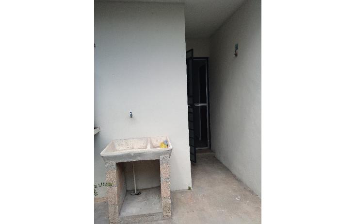 Foto de casa en venta en  , región 93, benito juárez, quintana roo, 1617494 No. 08