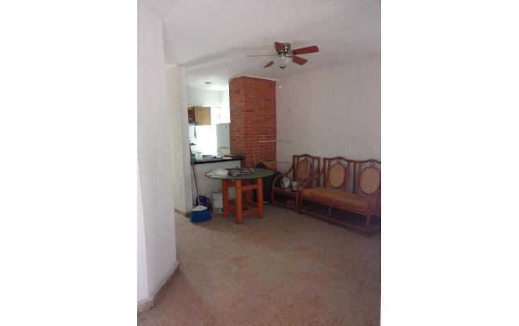 Foto de casa en venta en  , región 93, benito juárez, quintana roo, 1617494 No. 21