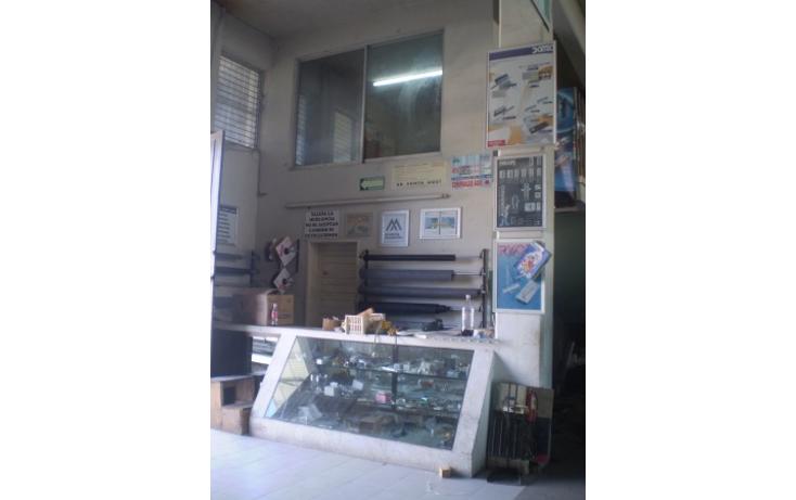 Foto de nave industrial en renta en  , regi?n 94, benito ju?rez, quintana roo, 1193069 No. 07