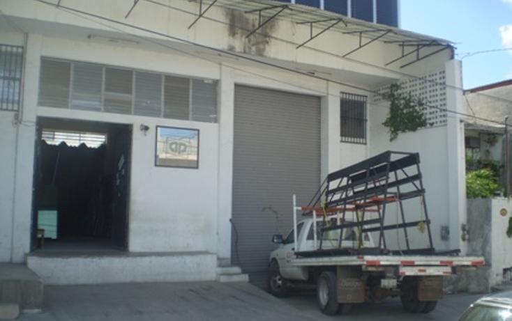 Foto de nave industrial en renta en  , regi?n 94, benito ju?rez, quintana roo, 1193069 No. 08