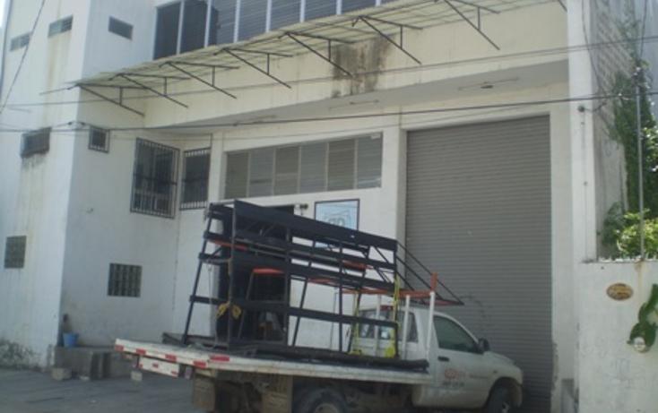 Foto de nave industrial en renta en  , regi?n 94, benito ju?rez, quintana roo, 1193069 No. 09
