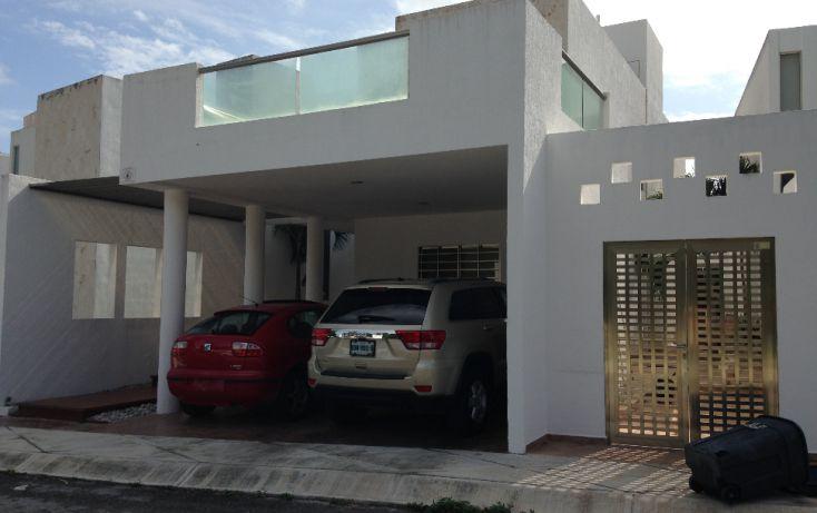 Foto de casa en venta en, región 94, benito juárez, quintana roo, 1280909 no 01
