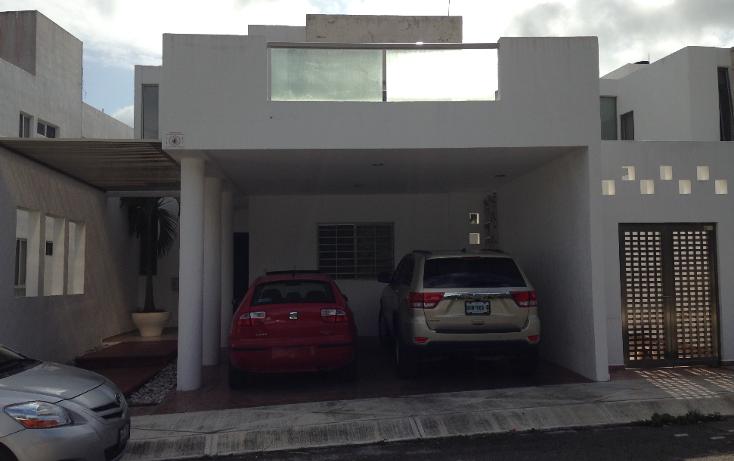 Foto de casa en venta en  , regi?n 94, benito ju?rez, quintana roo, 1280909 No. 02