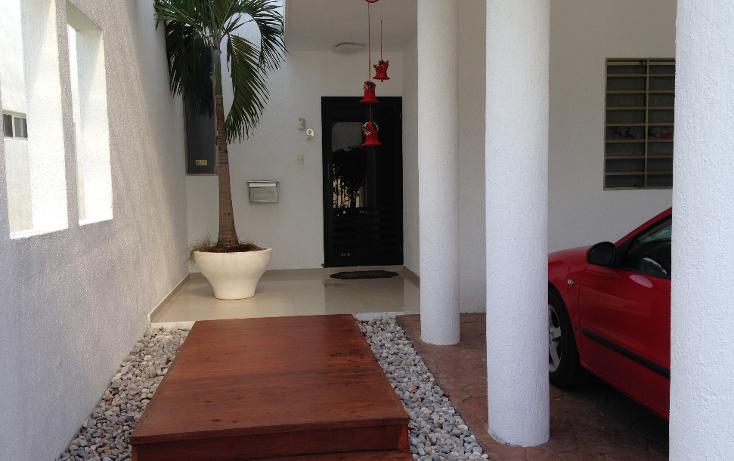 Foto de casa en venta en  , regi?n 94, benito ju?rez, quintana roo, 1280909 No. 03