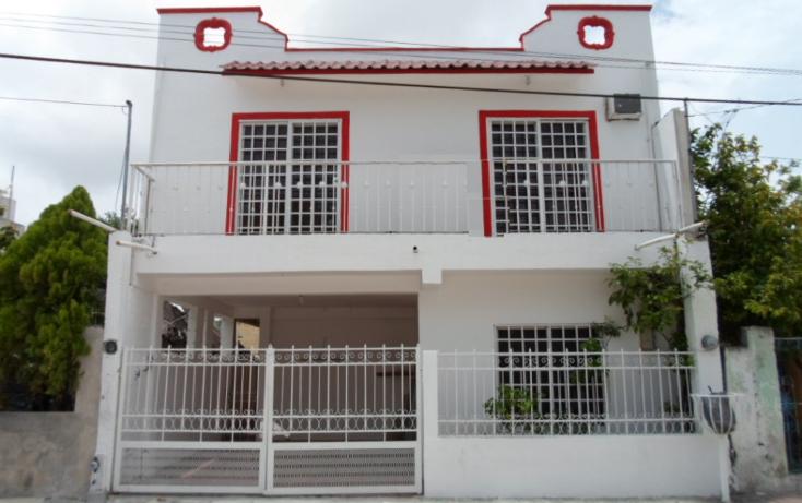 Foto de casa en venta en  , región 94, benito juárez, quintana roo, 1285465 No. 01