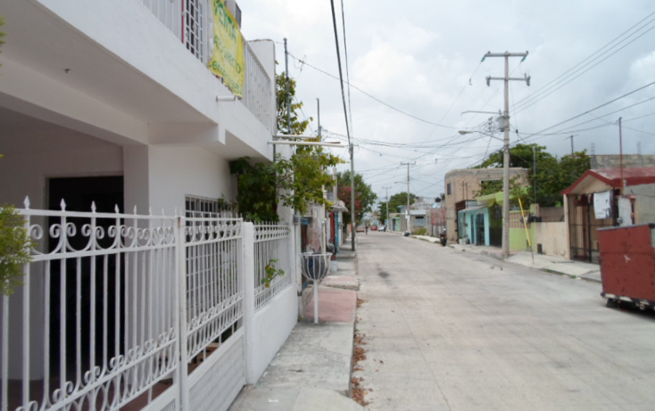Foto de casa en venta en  , región 94, benito juárez, quintana roo, 1285465 No. 11