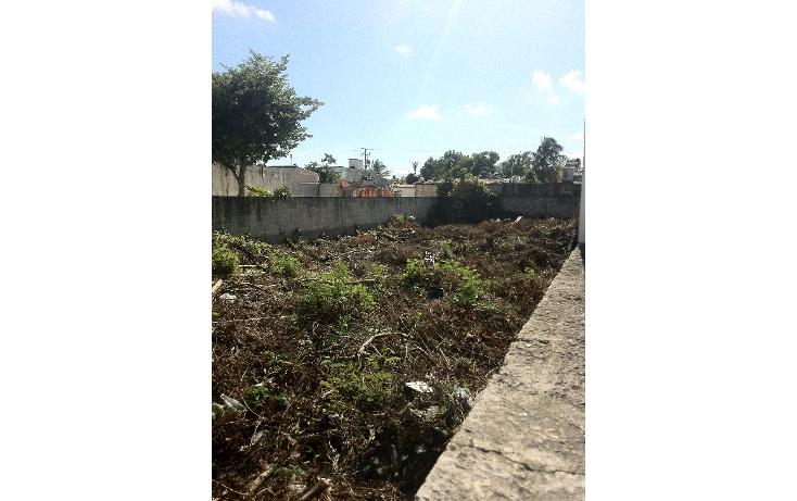 Foto de terreno comercial en venta en  , región 95, benito juárez, quintana roo, 1304251 No. 01