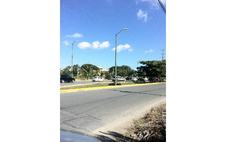Foto de terreno comercial en venta en  , región 95, benito juárez, quintana roo, 1304251 No. 04