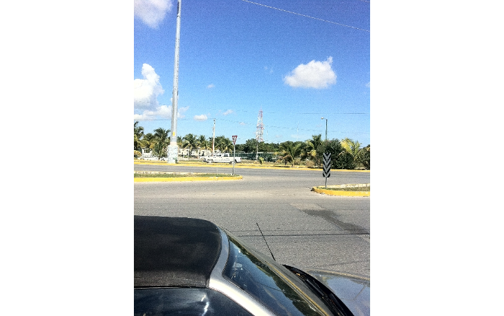 Foto de terreno comercial en venta en  , región 95, benito juárez, quintana roo, 1304251 No. 05