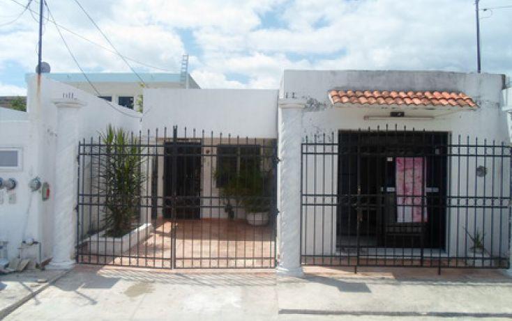 Foto de casa en venta en, región 95, benito juárez, quintana roo, 1495949 no 01