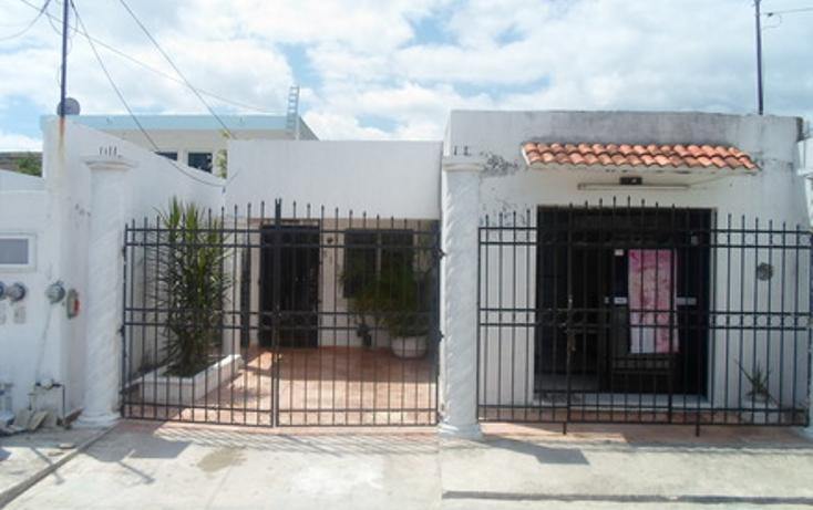 Foto de casa en venta en  , regi?n 95, benito ju?rez, quintana roo, 1495949 No. 01
