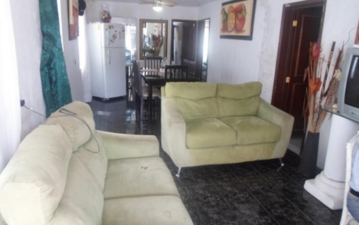 Foto de casa en venta en  , regi?n 95, benito ju?rez, quintana roo, 1495949 No. 03