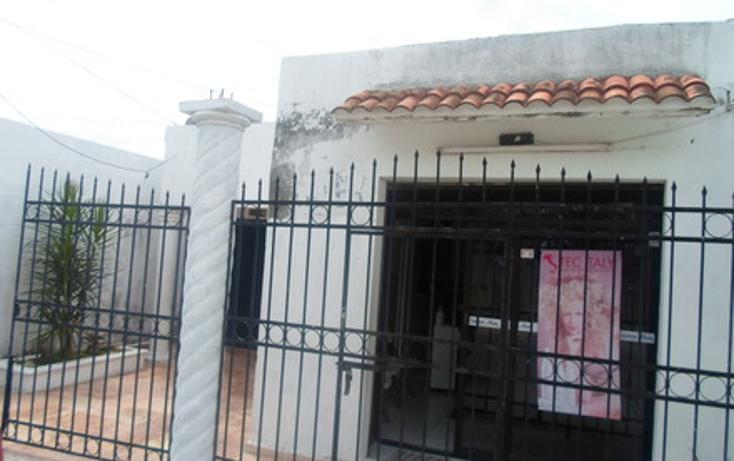 Foto de casa en venta en  , regi?n 95, benito ju?rez, quintana roo, 1495949 No. 11