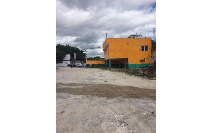 Foto de nave industrial en renta en  , región 97, benito juárez, quintana roo, 1080959 No. 05