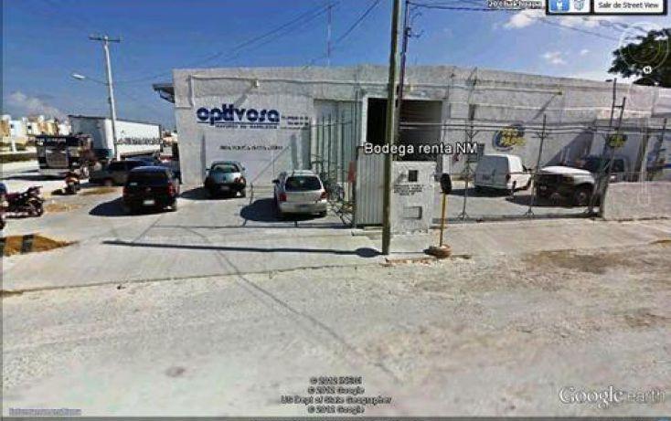 Foto de bodega en renta en, región 97, benito juárez, quintana roo, 1098315 no 01