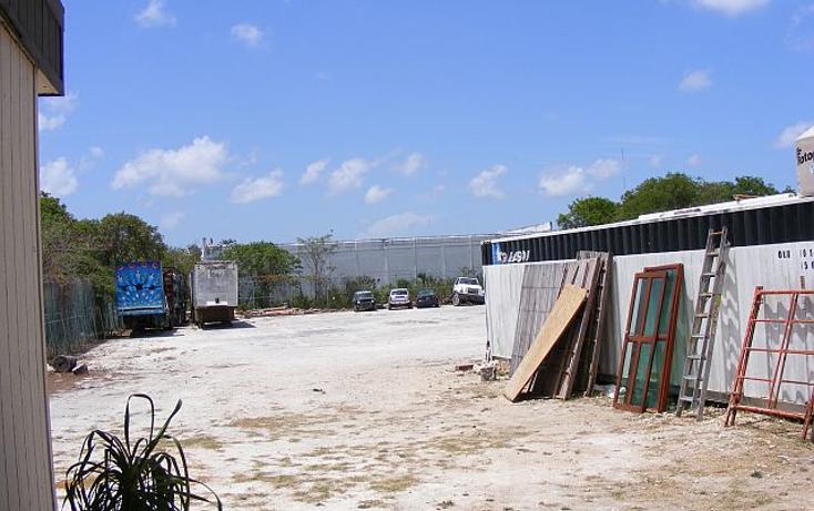 Foto de terreno comercial en renta en  , región 97, benito juárez, quintana roo, 1132963 No. 01