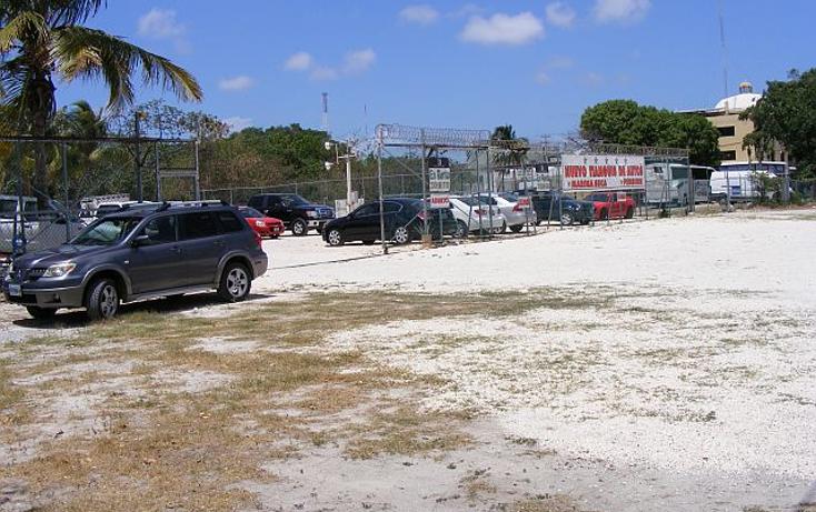 Foto de terreno comercial en renta en  , región 97, benito juárez, quintana roo, 1132963 No. 03