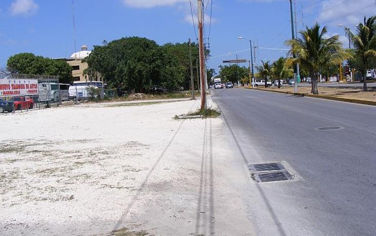 Foto de terreno comercial en renta en  , región 97, benito juárez, quintana roo, 1132963 No. 04