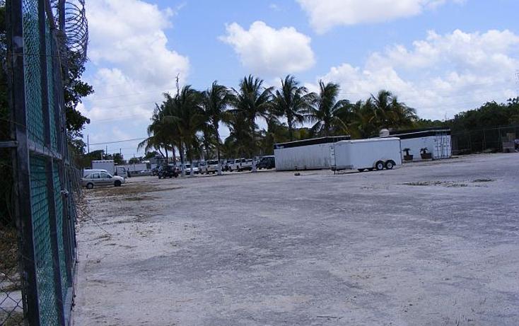 Foto de terreno comercial en renta en  , región 97, benito juárez, quintana roo, 1132963 No. 05