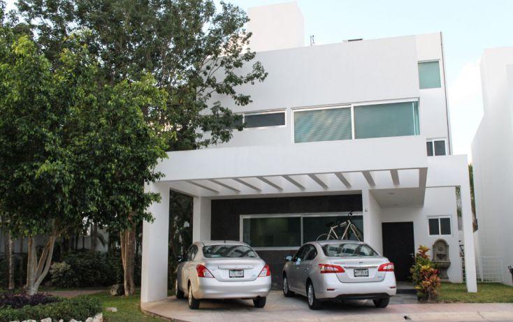 Foto de casa en condominio en venta en, región 97, benito juárez, quintana roo, 1239163 no 01