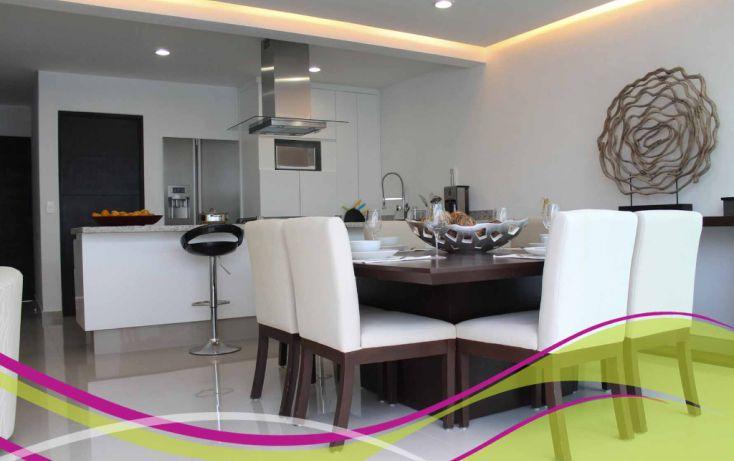 Foto de casa en condominio en venta en, región 97, benito juárez, quintana roo, 1239163 no 03