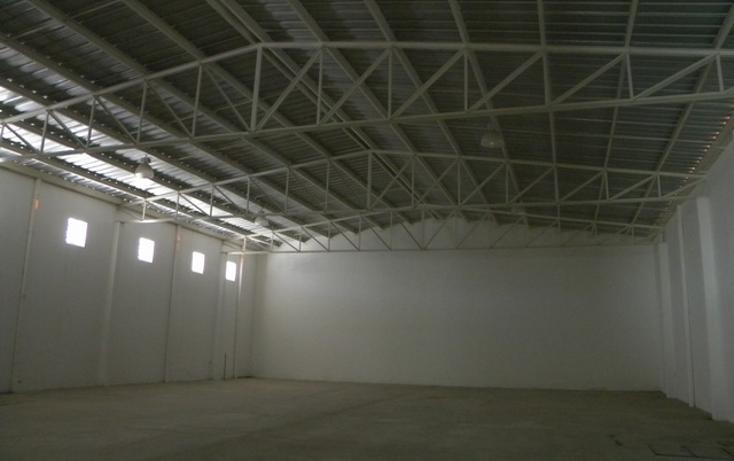 Foto de nave industrial en renta en  , regi?n 97, benito ju?rez, quintana roo, 1299755 No. 02