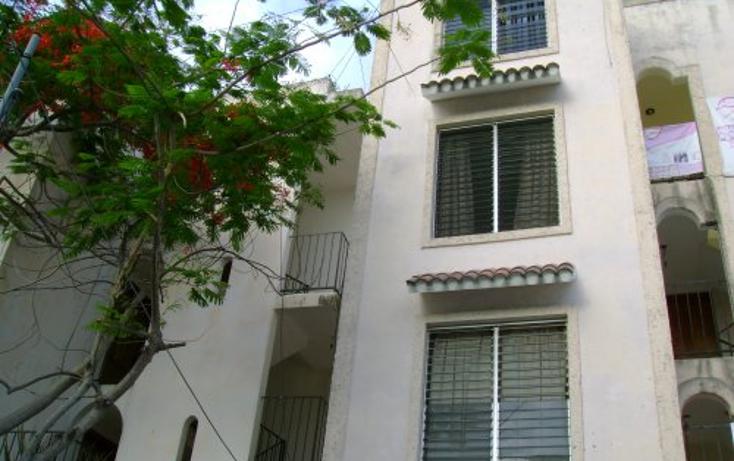 Foto de edificio en venta en  , región 98, benito juárez, quintana roo, 1191803 No. 02
