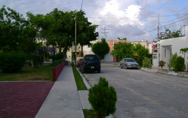 Foto de edificio en venta en  , región 98, benito juárez, quintana roo, 1191803 No. 04