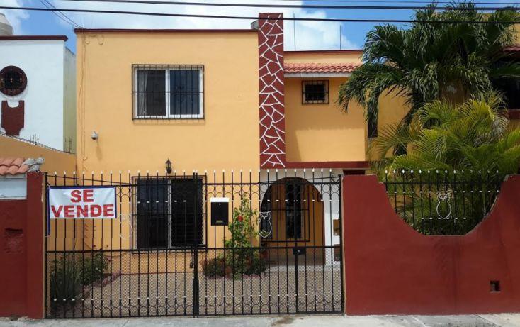 Foto de casa en venta en, región 98, benito juárez, quintana roo, 1815880 no 01