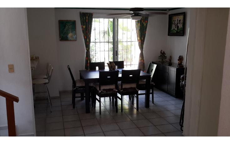 Foto de casa en venta en  , regi?n 98, benito ju?rez, quintana roo, 1815880 No. 03