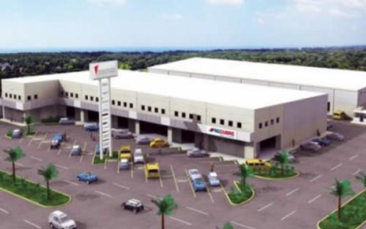 Foto de nave industrial en venta en, región 98, benito juárez, quintana roo, 795757 no 01